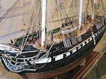 Image of USS Constitution