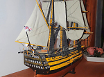 HMS Victory, Revell