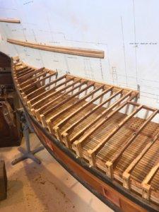 Mayflower Dartmouth Main deck beams spanning gun deck.jpg