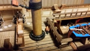 674 Fix Block to Deck  in Front of Mainmast.jpg