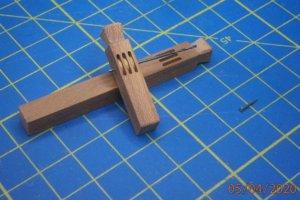 výroba Halyard knighthead (2).JPG