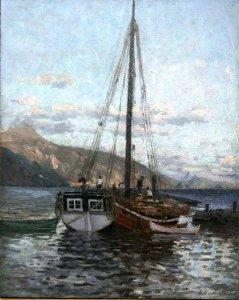 Adelsteen Normann Nordlandsjekt.jpg