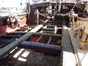 rekonstrukce paluby Duyfken (5).jpg