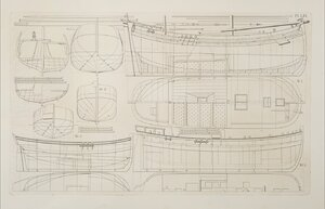 No 1. en Hålländsk Hummer-Hukare 1768.jpg