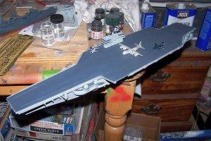 USS Forrestal w C 130.jpg