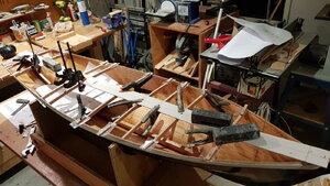 36 Gluing Deck Beams.jpg
