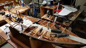 37 Gluing Deck Beams.jpg