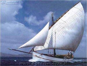 575A_FELICE-MANIN_PADRE-CARLO_1957_leudo_Genova_armatore_Schiaffino_naviga.jpg