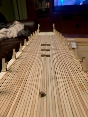 First Deck Planking - nice and straight.jpg