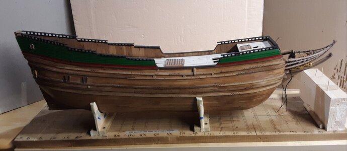 375 Fluit, Zeehaen complete ship.jpg