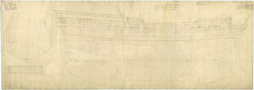 Harwich_(1743);_Colchester_(1744)_RMG_J4058.jpg