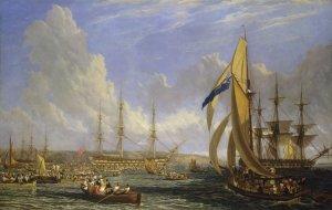 HMS_Bellerophon_and_Napoleon.jpg