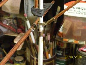 Cutty Sark Mizzen mast 001.JPG