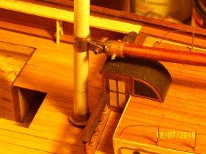 Cutty Sark Mizzen mast 002.JPG