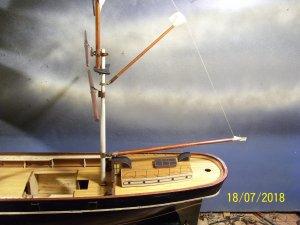 Cutty Sark Mizzen mast 003.JPG