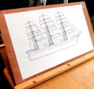 Peleus Drawing board (Large).JPG