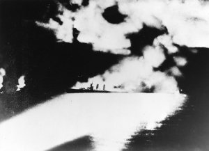 USS_Quincy_(CA-39)_under_fire_during_the_Battle_of_Savo_Island_on_9_August_1942_(NH_50346).jpg