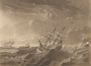 Plate_IV._A_View_of_the_Sea_on_the_Morning_after_the_Storm,_with_the_distressed_situation_of_t...jpg