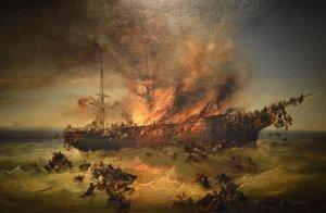 Puttner_-_1858_-_Sinking_of_emigrant_ship_Austria.jpg