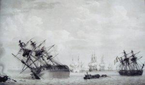 Regulus_stranded_on_the_shoals_of_Les_Palles_August_12_1809.jpg
