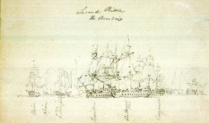 The_Battle_of_Trafalgar,_21_October_1805;_'Second_Picture',_the_boarding_of_the_'San_Augustino...jpg