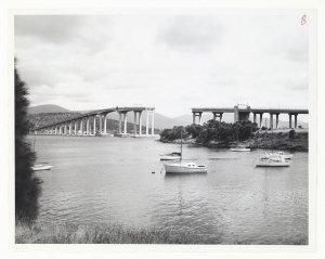 View_of_the_Tasman_Bridge_from_Kalatie_Road_Montague_Bay_looking_toward_the_Powder_Jetty_over_...jpg