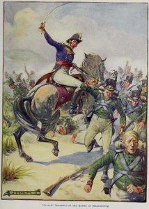 G.S._Smithard;_J.S._Skelton_(1909)_-_General_Janssens_at_the_Battle_of_Blaauwberg.jpg
