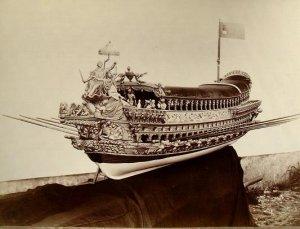 Naya,_Carlo_(1816-1882)_-_n._2278B_-_Venice_-_The_Bucintoro_or_State_Galley.jpg