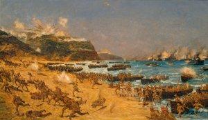 Landing_at_Gallipoli_(13901951593).jpg
