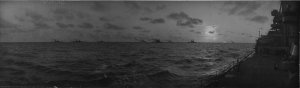 First_battle_squadron_in_the_North_Sea_(April_1915).jpg