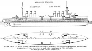 Cruiser_Ernest_Renan_diagrams_Brasseys_1923.jpg