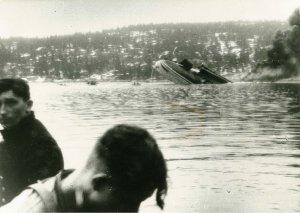German_soldiers_and_Blücher_sinking.jpg