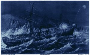 6th of September - Today in Naval History - Naval / Maritime