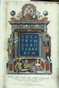 Bodleian_Libraries,_Ortelius,_Theatrum_Orbis_Terrarum_Titlepage_with_four_figures_which_embody...jpg