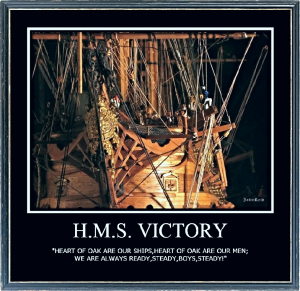 Victory poster ,Heart of oak.....png