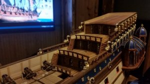 343 Installed Railings and Ornamental Carvings.jpg