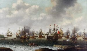 Van_Soest,_Attack_on_the_Medway.jpg