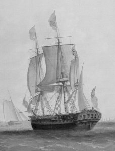 800px-George_III_in_HMS_Southampton_reviewing_the_fleet_off_Plymouth,_18_August_1789_(detail)_...jpg