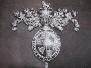 wllii coat of arms 002.JPG