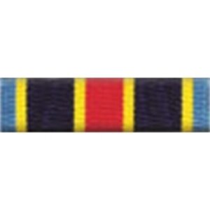 Navy and Marine Corps Overseas Service Ribbon