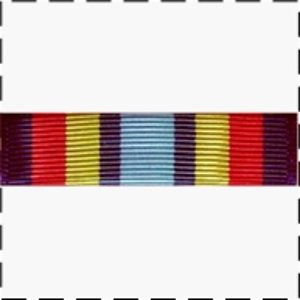 Sea Service Deployment Ribbon