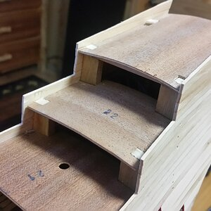 162 Cut Hull Supports Flush With Deck.jpg