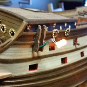 322 Attach LED Using Shortened Solder Couplings.jpg